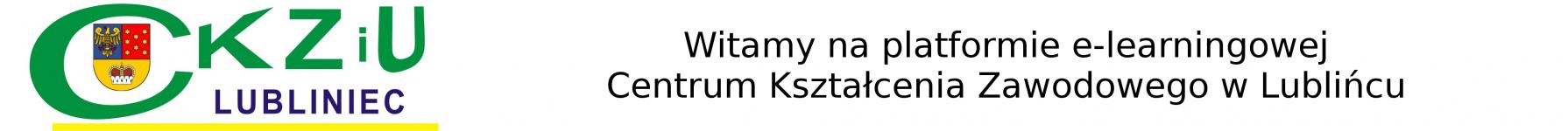 Platforma e-learningowa CKZiU